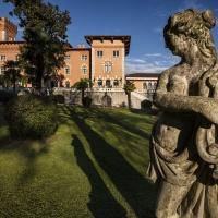 San Valentino in Castello nel nome di Casanova al Castello di Spessa Golf&Wine Resort di Capriva del Friuli