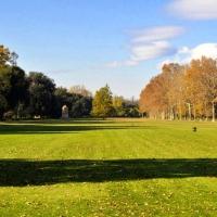 Spaccio di eroina nel parco delle Cascine a Firenze