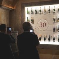 La Montina in Franciacorta accoglie i visitatori con visite in cantina e un fitto calendario di degustazioni di vini e prodotti tipici del territorio