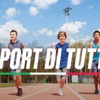 """- Mariglianella L'Amministrazione Comunale ha dato il via al Progetto """"Sport di Tutti-Edizione Young""""."""