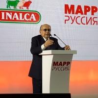 Inalca (Gruppo Cremonini) inaugura una nuova grande piattaforma distributiva in Russia
