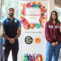 """""""Premio Food&Sport"""" 2020″ – organizzato dal Consorzio Cacciatore Italiano"""