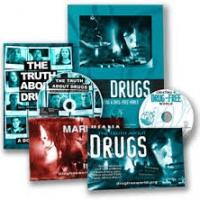 """Prevenzione alla """"cultura della Droga"""""""