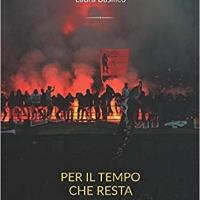 """Laura Basilico presenta il romanzo """"Per il tempo che resta"""""""
