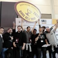 UNIONBIRRAI: RITUAL LAB È IL BIRRIFICIO DELL'ANNO 2020