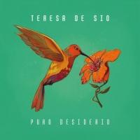 """TERESA DE SIO """"PURO DESIDERIO"""" la cantautrice presenta il secondo singolo estratto dall'omonimo disco pubblicato a maggio 2019"""