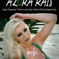 Intervista ad Azora Rais per il suo libro Oroscopo intimo
