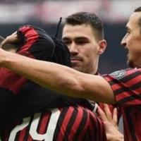 Rebic Superlativo! Milan-Torino 1-0