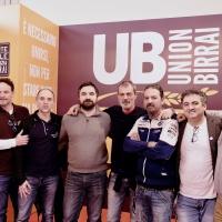 UNIONBIRRAI: VITTORIO FERRARIS CONFERMATO PRESIDENTE