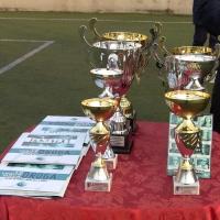 Torneo giovanile di calcio e prevenzione dalle droghe