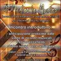 Il Centro Teatro Spazio di San Giorgio  Cremano presenta gli incontri dedicati ai generi musicali