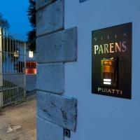 """""""Tradizione e innovazione, tra realtà e futuro: Villa Parens Wine"""""""