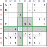 Sudoku che passione se lo giochi online su livesudoku.com