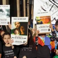 Gioventù per i Diritti Umani partecipa al Carnevale di Pace Multiculturale di Firenze