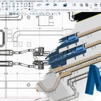 M4 porta una ventata d'aria fresca nella progettazione meccanica e impiantistica