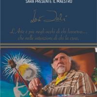 maestro Josè Dalì a Vercelli