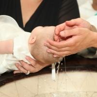 Festeggiare il battesimo a Roma