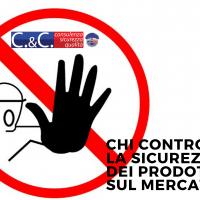 Chi controlla la sicurezza dei prodotti sul mercato?