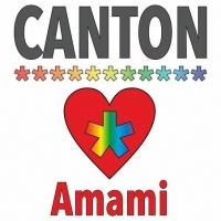 """CANTON """"AMAMI"""" è il sesto brano del progetto """"Uno su tre"""" (un singolo ogni 3 mesi)"""