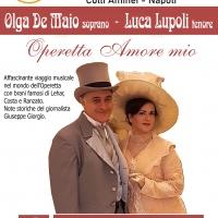 Operetta Amore Mio