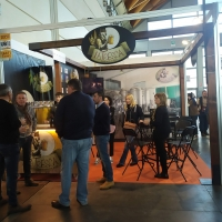 Grande consenso per il Birrificio La Tresca  al Beer&Food Attraction 2020