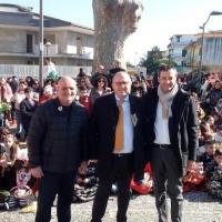 - Mariglianella Amministrazione Comunale e I. C. Carducci insieme per le manifestazioni di Carnevale 2020.