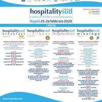 L'Amira a Expo Hospitality Sud