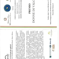 """UNCI GORIZIA .""""Premio Donne di Valore""""  7 MARZO 2020  GORIZIA"""