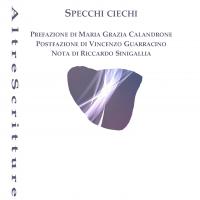 Intervista di Alessia Mocci a Giulio Marchetti: vi presentiamo la raccolta Specchi ciechi