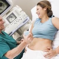 Primo trimestre di gravidanza e test di screening prenatale