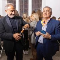Il Doré del Vesuvio per festeggiare alla Milano Fashion Week 2020