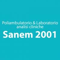 Risonanza magnetica sotto carico – Sanem 2001 - Il centro ad alta tecnologia