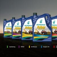 PETRONAS Arbor: la nuova linea di fluidi per agricoltura e costruzioni