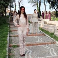 Il Carnevale di Casoria diventa fashion con la moda Fornelli