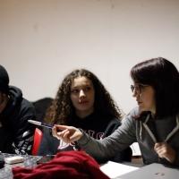 Una mostra per presentare la nuova rivista degli studenti aretini