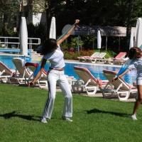 Settimane FIT all'Ermitage Bel Air Medical Hotel di Abano: un'occasione per migliorare il proprio stile di vita