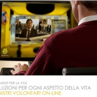 Ministri Volontari di Scientology a Milano - NOVITÀ
