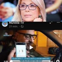Simone Iodice il designer dei Vip: Rita Dalla Chiesa e' una Signora,non si e' permessa di offendere Ischia!!!