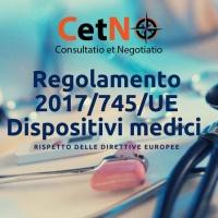 Nuovo Regolamento dispositivi medici 2017/745/UE