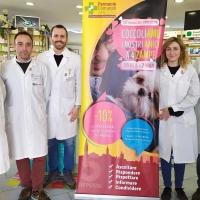 Verso la primavera: un marzo di iniziative nelle Farmacie Comunali