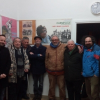 -Pomigliano D'Arco Memorabilia Zeziana Zezi no Zoza - Casa del Popolo Pomigliano 27 febbraio 2020 (Scritto da Antonio Castaldo)
