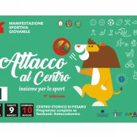 Fondazione Vento in collaborazione con Associazione Escudo Volley presentano: 'Attacco al Centro Insieme per lo Sport'