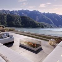 Residenza Villa Branca: investimento di prestigio dell'agenzia immobiliare di Lugano