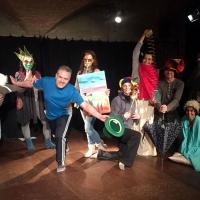 """Un viaggio tra i personaggi dell'Io con il """"Teatro interiore"""""""