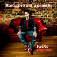 Le ultime parole di Eleonora musicate da Igor Nogarotto - Progetto pro disturbi alimentari