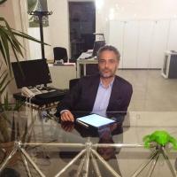 012factory, la start up fondata da Sebastian Caputo in un servizio del Tgcom24