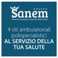 Poliambulatori a Roma – Gruppo Sanem dal 1975