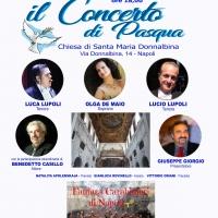 Concerto di Pasqua 2020