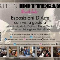 Mini tour arte e cultura a Gualtieri coordinato dalla dottoressa Elena Gollini