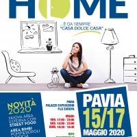HOME 2020  – Fiera mercato della casa e degli accessori di Pavia